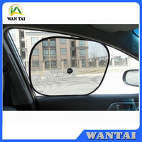 nylon car window smart tint film sun block mask