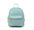 Casual Fashion Leather Mini Backpack Bag for Women or Girls Various Styles