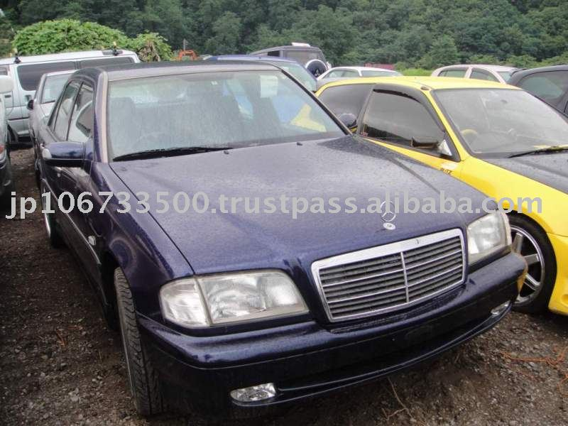 Used Mercedes Benz C C280