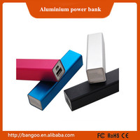 Portable USB Cell Phone Power Bank External 2600mAh Mobile Battery Charger