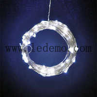 2016 new outdoor or indoor decoration cheap led christmas string lights