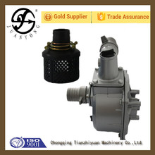 "2"" low pressure 36psi diesel engine water pump"