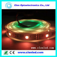 DC5V 30LEDs canopy decorative led strip TM1809