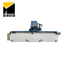 double head cnc long knife grinder
