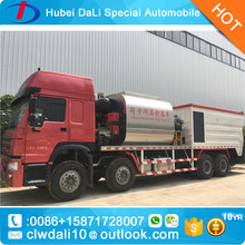 howo 8x4 Discount Price Used Road Maintenance Car Road Made/Building/Consruction Truck Asphalt/ Bitumen Sprayer