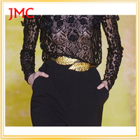 Fashion New Style Metal Chain Belt