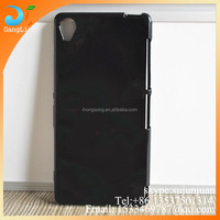 Wholesales! TPU cover case for Sony Xperia Z3(SOL26),Japanese mobile phone case for SO-01G