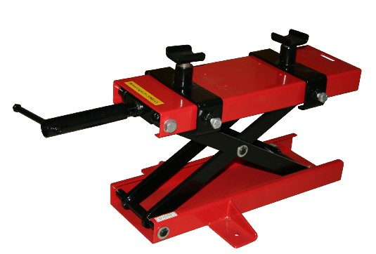 1100 lbs Motorcycle Lift Stand Table Mini Type