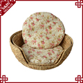 High quality graceful washable plastic rattan pet house basket for cat and dog