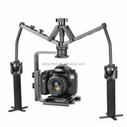 Mechanical camera steadycam stabilizer system hanheld stabilizer gimbal camera steadicam for film camera WD-Z