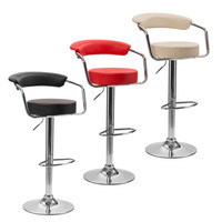 China modern cheap used commercial bar stools