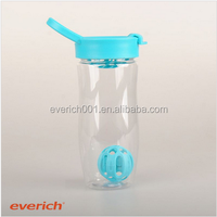 Everich wholesale protein durable bottle shaker