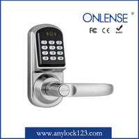 rfid card keypad electronic lock for door