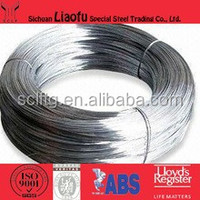 Factory price high performance! UNS 440C stainless steel bearing wire