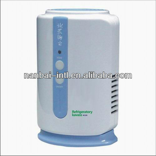 Home appliances fridge air ionizer Ozone generate refrigerator