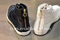 For shoes No.3 High Quality Metal Zipper For Shoes