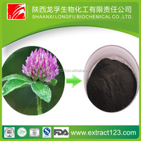 Manufacturer Supply Nature Red Clover Plant Extract