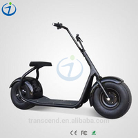 manufacturer direct price Environment friendly Big moter with LCD display high power electric chopper bike