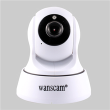 Wanscam Recordable Wireless Security Camera Systems WIFI P2P IP Surveillance Camera