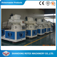 CE approve Pellet Machine for biomass wood pellet making machine price