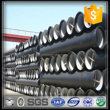 ISO2531 Ductile cast iron pipe class K9