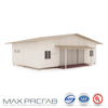 PH109735 australia portable container house for holiday house