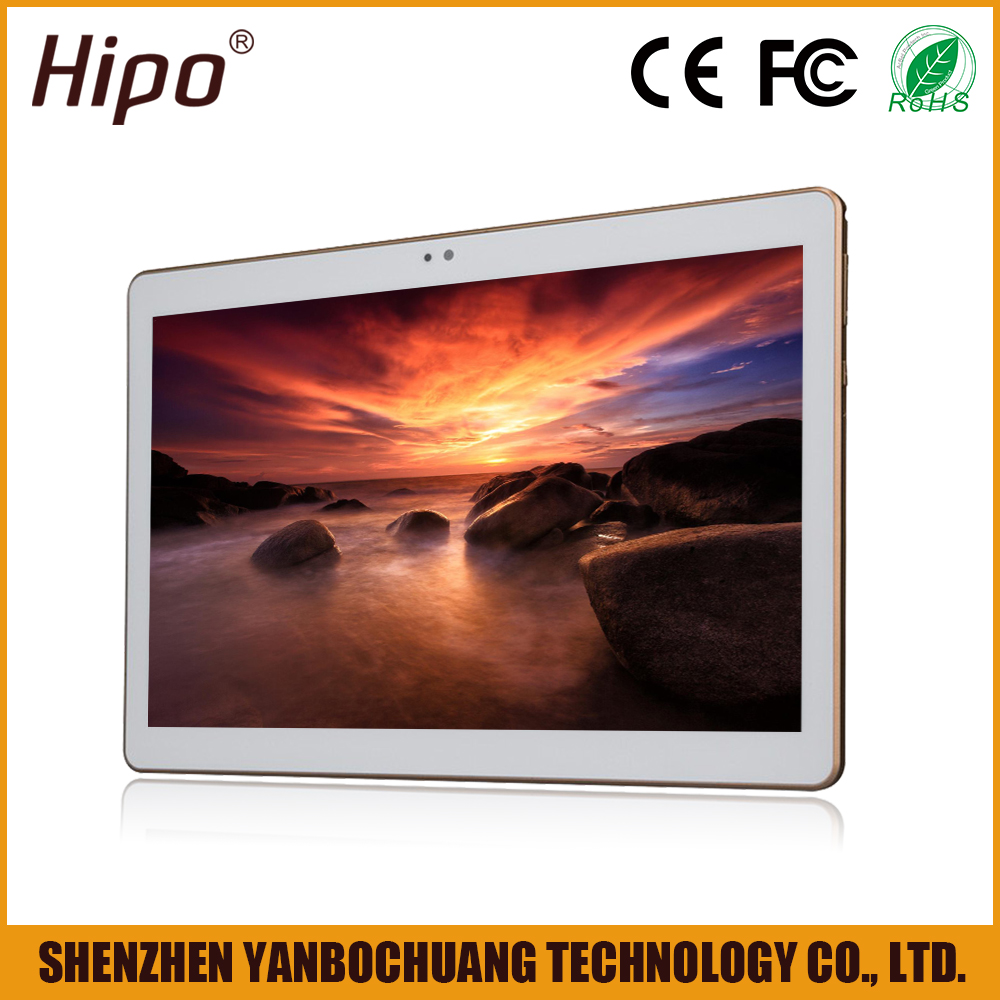 Hipo 10 Inch 1280*800 IPS Screen <strong>Android</strong> 5.1 3G Mobile Phone Tablet PC