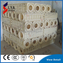 Factory good quality low price roman pillar mold ABS material column pillar mold