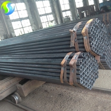 Hot sale ASTM A519 sch80 cold drawn black fluid alloy steel pipe