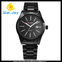 SW-1234 unique design aliexpress best seller CURREN Men watch