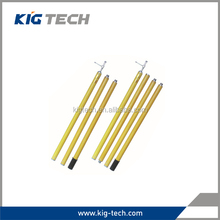 China manufacturer high voltage insulation hot stick