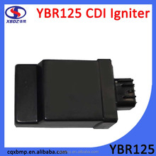YBR125 Performance Racing CDI Motorcycle Spare Parts