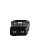 Scan engine optional PDA, 1D wireless handheld terminal,2D wireless rugged barcode scanner