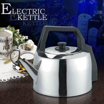 High Quality 4.1L Stainless Steel Electric Kettle