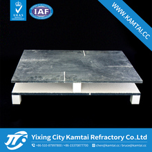 Best Selling Silicon Carbide/ SiC Plates For Kiln Furnitures In Ceramic/Porcelain Industry
