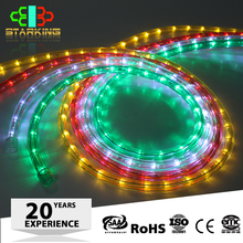 Color Changing newest motorcycle led rope light