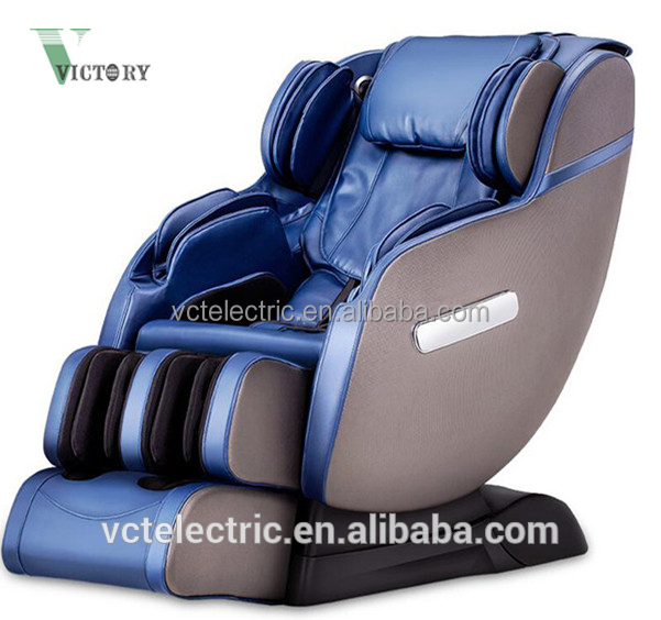 4D muti-function adjustable backrest zero gravity massage chair electric lift chair recliner chair