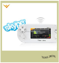 "3.5""Touch Screen Android console Tlex Ulike"