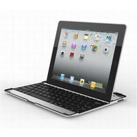 For the new iPad 2/3 Ultra-thin Bluetooth Keyboard Stand Case KKB009