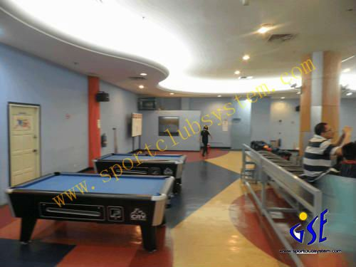 pool table, coin operated pool table, cheap pool table