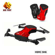 WIFI FPV Real time transmission quadcopter drone with hd camera