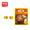 NASI 4g beef kosher chicken bouillon cube for rice