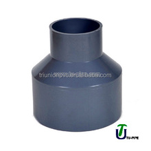 PVC Pressure Fittings Reducing Socket Reducer coupling for water supply