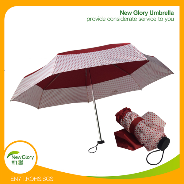 Super Mini Parasol Umbrella Easy Taking Ladies Umbrella