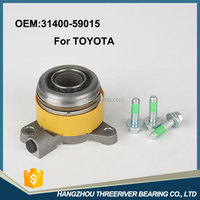 Hot Sale Auto Spare Parts Hydraulic Clutch Release Bearing 510013310 31400-59015 Toyota Noah Parts