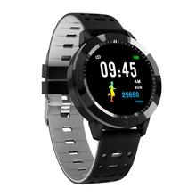 IP67 Waterproof <strong>Smart</strong> <strong>Watch</strong> CF58 With Heart Rate Monitor Multi Sport Mode <strong>Smart</strong> Bracelet