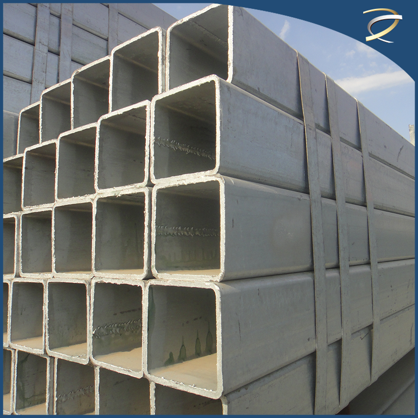 Customized API Hot rolled and galvanized of schedule 40 steel pipe roughness