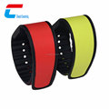 Factory direct sell RFID Silicone wristband