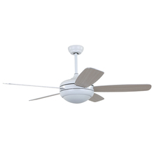 Modern design decorative high quality ceiling fans with led lights