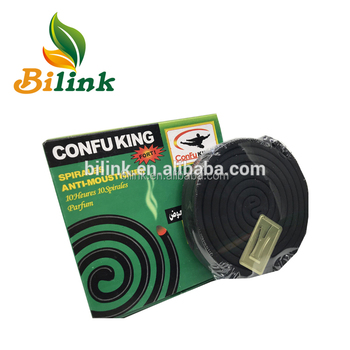 Wholesale 125mm black importers of mosquito coils